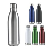 500ml Double Walled Metal Flask